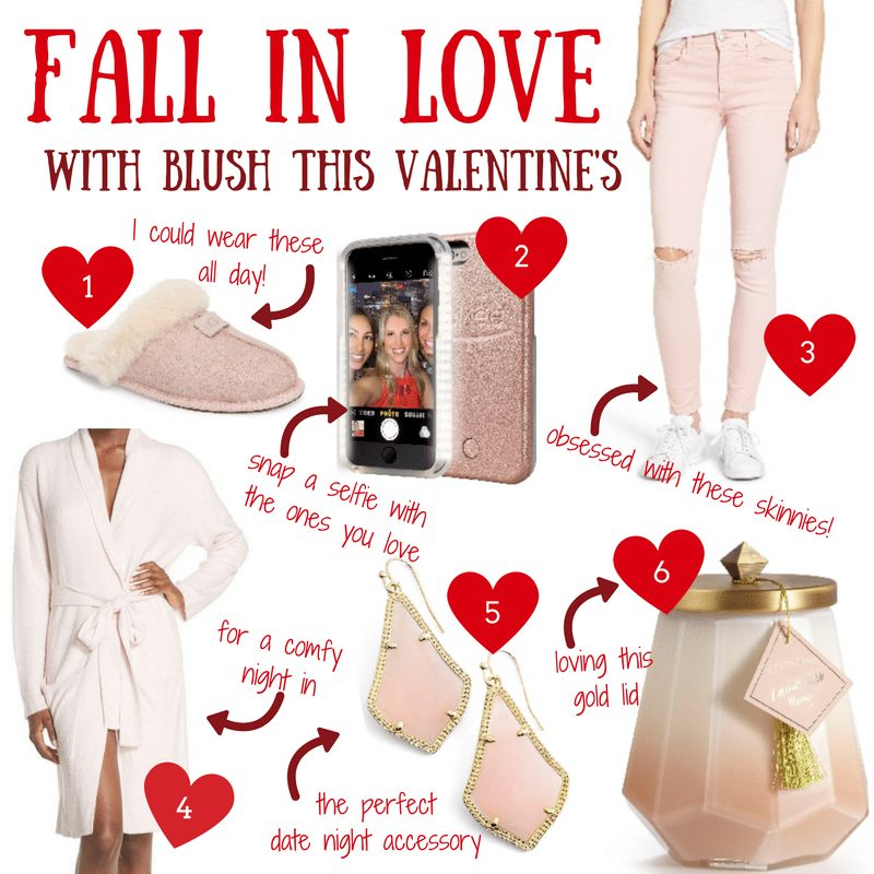 Valentine's Day Gift Guide for her…