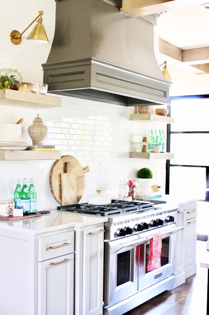 How to Style Kitchen Countertops like a Pro