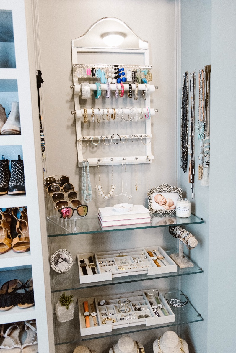 Master closet organization ideas with beeneat organizing for Organizing ideas for closets