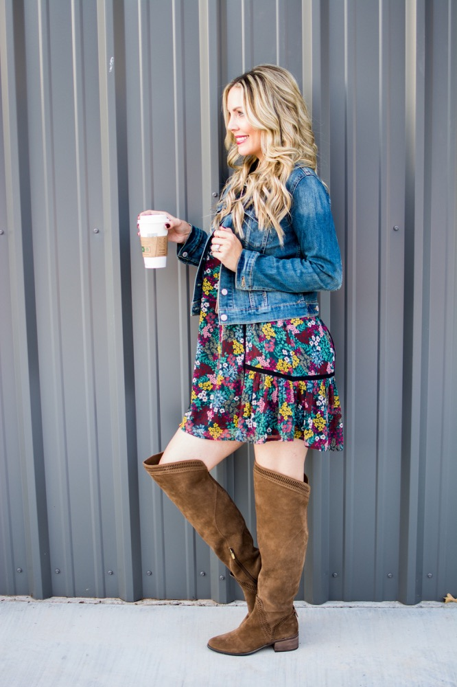 top 5 fall fashion must-haves