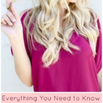 brazilian blowout hair smoothing treatment