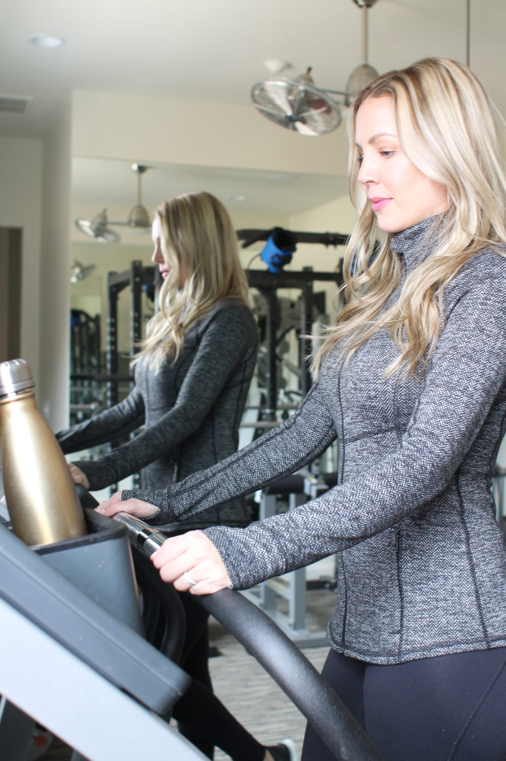 workout tips treadmill