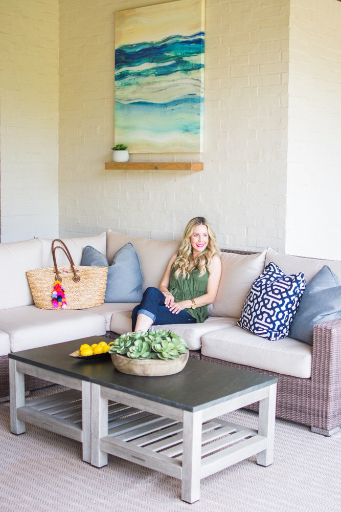 Tips to Refresh your Outdoor Space
