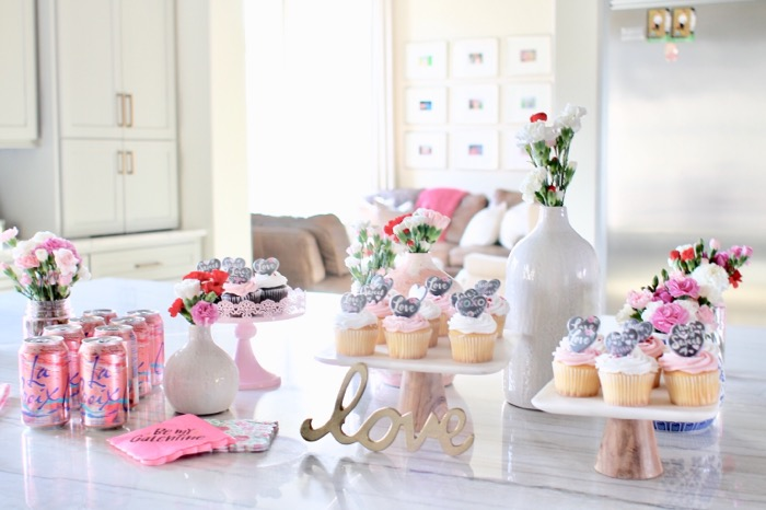 Easy Valentine Party Ideas on a Budget