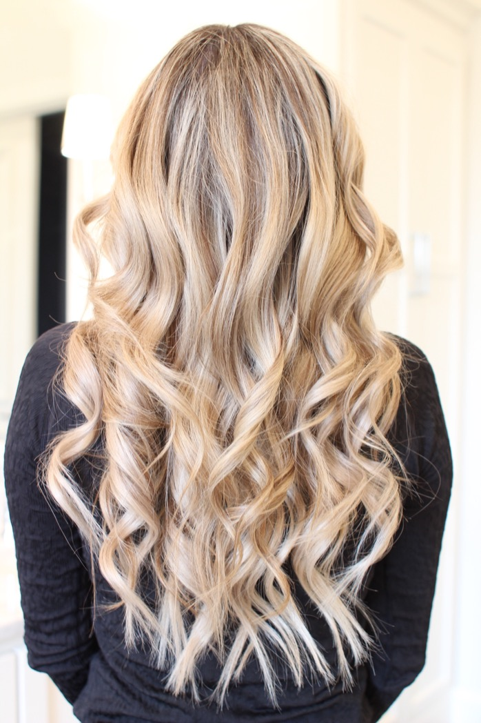 curling hair with wand styles how to curl your hair with a wand curls and 5109