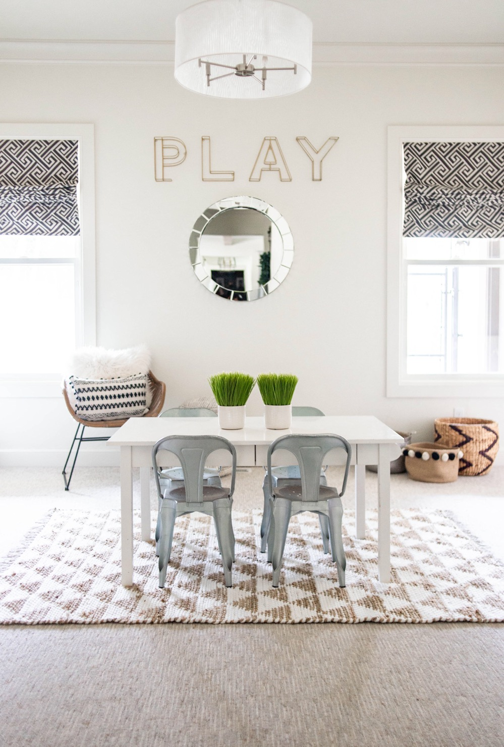 Awesome Playroom Decorating Ideas For Kids Curls And Cashmere